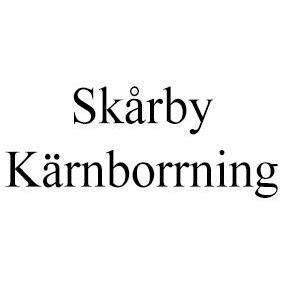 Skårby Kärnborrning AB logo