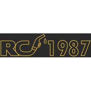 Romeborn & Carlsson, Drivmedelsanläggningar AB logo
