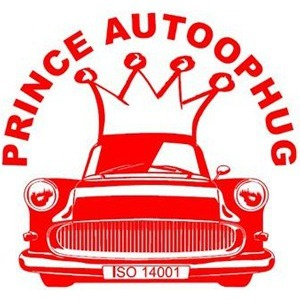 Haslev Ophug & Prince Export logo