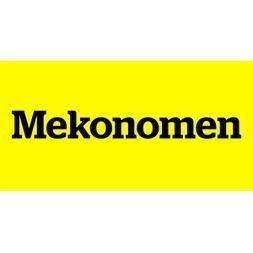 Nes Bil AS Mekonomen Bilverksted avd Årnes logo
