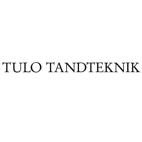 Tulo Tandteknik AB logo