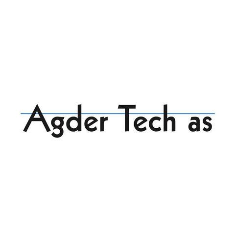 Agder-Tech AS logo