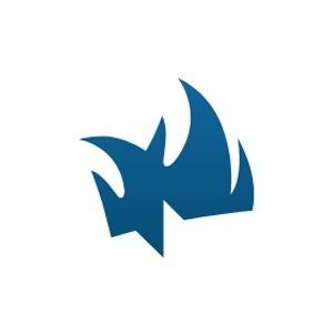 Rudehøj Efterskole logo