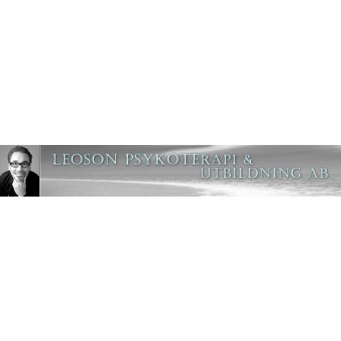 Leoson Psykoterapi & Utbildning logo