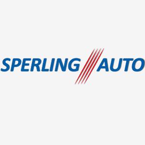 Sperling Auto logo