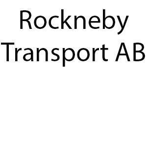 Rockneby Transport AB logo