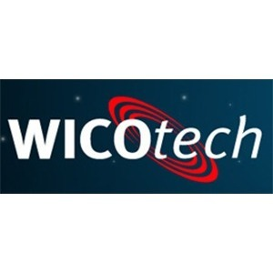 WICOtech ApS logo
