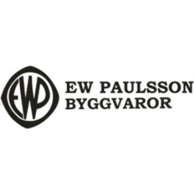 AB E.W. Paulsson logo