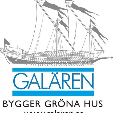 Galären i Luleå AB logo
