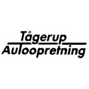 Tågerup Autoopretning logo