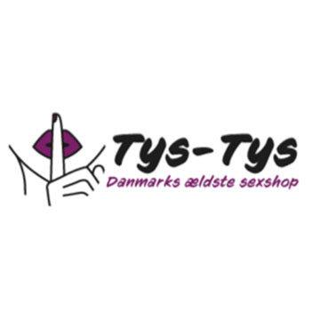Alt er Tys-Tys logo