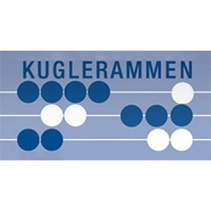 Kuglerammen logo