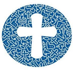Skovby Kirke logo