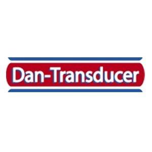 Dan-Transducer ApS logo