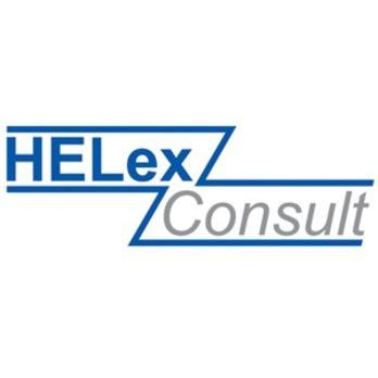 HELex Consult logo