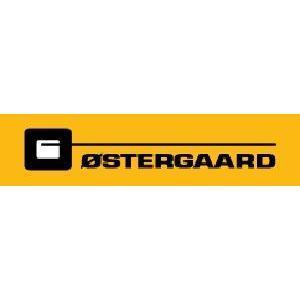 Entreprenørfirmaet Østergaard A/S logo