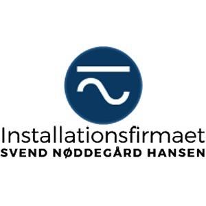 Installationsfirmaet Svend Nøddegaard Hansen ApS logo