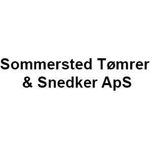 Sommersted Tømrer Og Snedker ApS logo