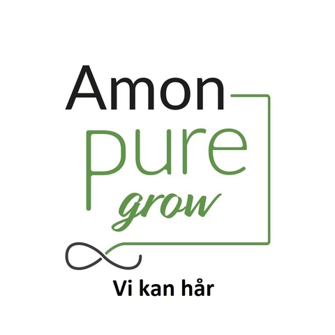 Pure Grow AS logo