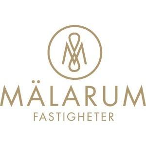 Mälarum Fastigheter logo