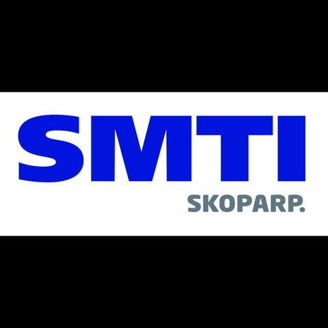 SMTI - Svensk Metallteknik logo