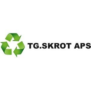 Tg Skrot ApS logo