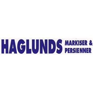 Haglunds Markiser & Persienner logo
