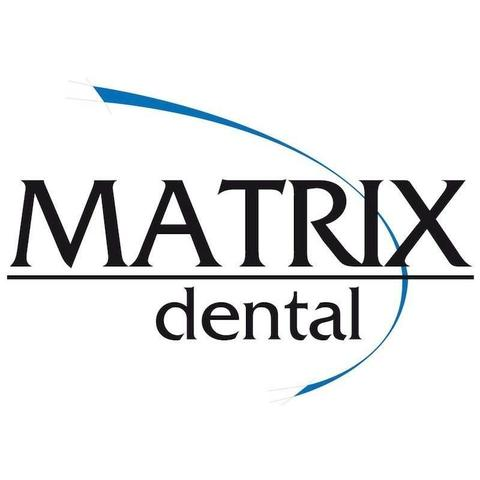 Matrix Dental AS logo