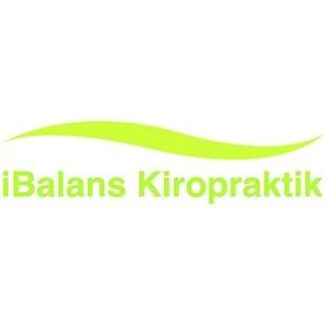 iBalans Kiropraktik logo
