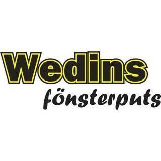 Wedins Fönsterputs & Fastighetsservice AB logo
