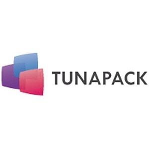 Tunapack AB logo