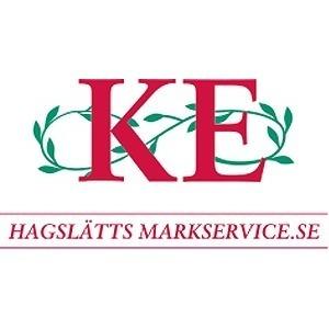 Hagslätt Markservice AB logo