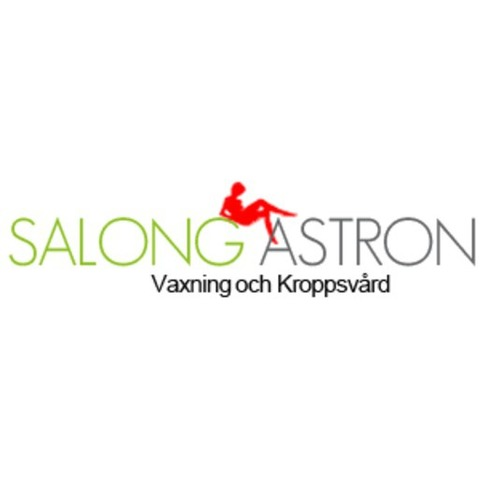 Salong Astron logo