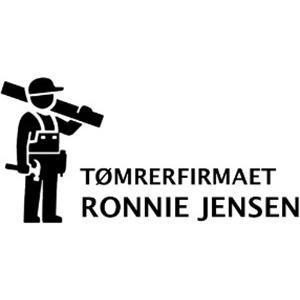 Tømrerfirmaet Ronnie Jensen ApS logo
