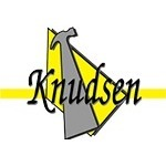 Byggmester Knudsen AS logo