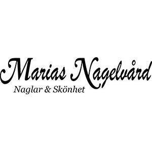 Marias Nagelvård logo