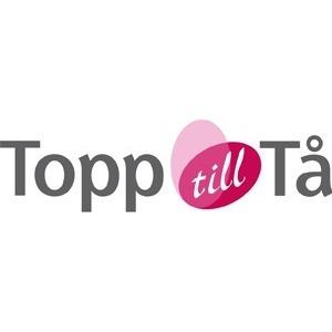 Topp till tå skönhet & hälsa i Malmö AB logo