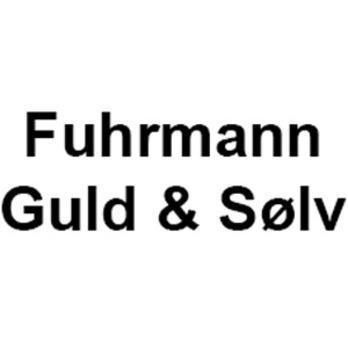 Anytime - Fuhrmann Guld, Sølv, Ure logo