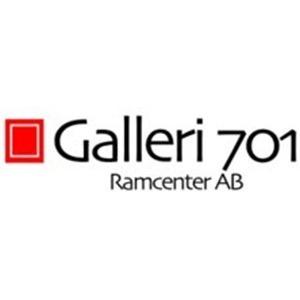 Galleri 701 Ramcenter AB logo