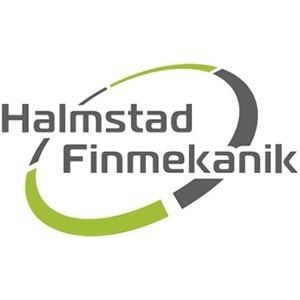 Halmstad Finmekanik AB logo