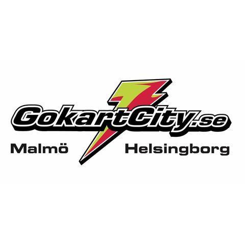 GoKartCity i Malmö AB logo