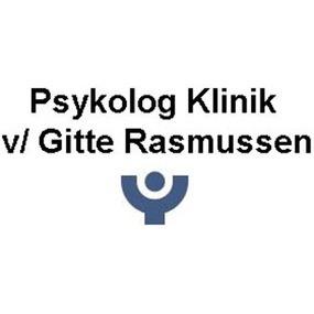 Psykolog Klinik v/ Gitte Rasmussen logo