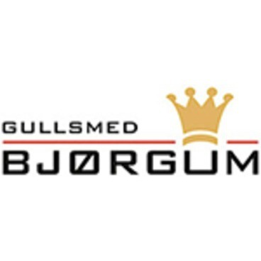 Gullsmed Bjørgum AS logo