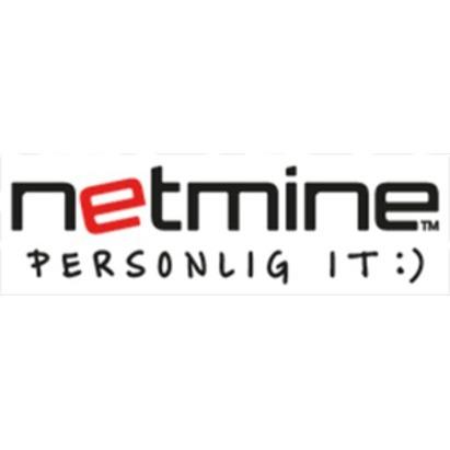 Netmine AB logo