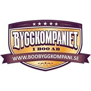 Byggkompaniet I Boo AB logo