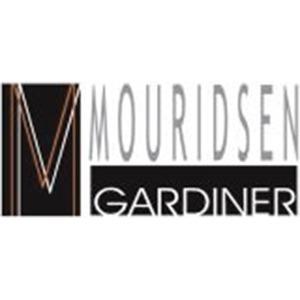 Mouridsen Gardiner ApS logo