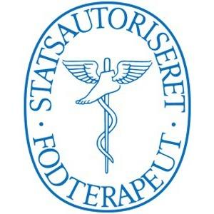Klinik For Fodterapi v/Kirsten Helleskov logo