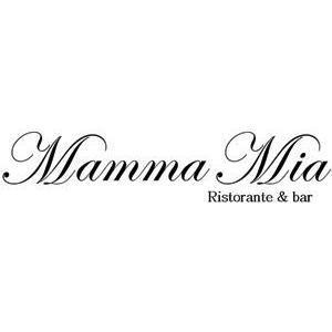 Mamma Mia Ristorante & Bar logo