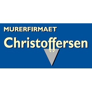 Murerfirmaet Christoffersen logo