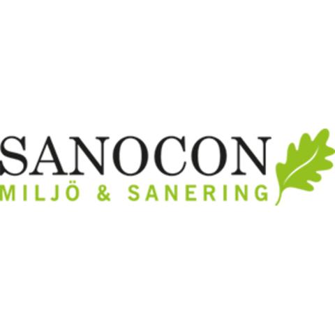 SANOCON AB logo